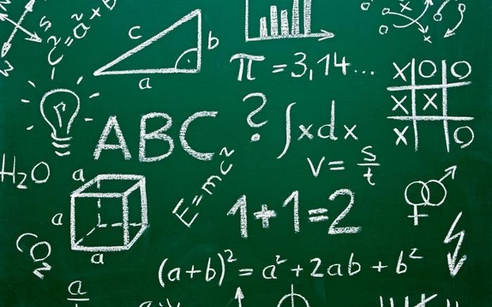 Class 2 Mathematics